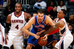 Bargnani (Getty Images)